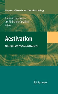 Cover Aestivation