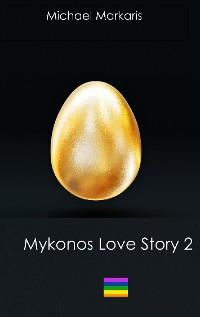Cover Mykonos Love Story 2