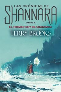 Cover El primer rey de Shannara