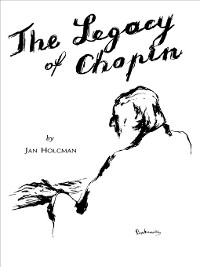Cover The Legacy of Chopin
