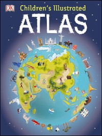 Cover Children's Illustrated Atlas