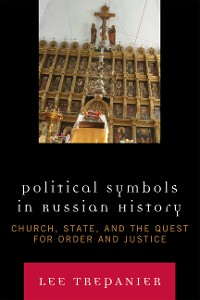 Cover Political Symbols in Russian History