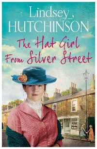 Cover The Hat Girl From Silver Street