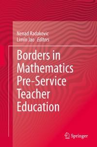 Cover Borders in Mathematics Pre-Service Teacher Education