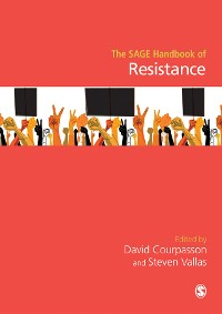 Cover The SAGE Handbook of Resistance