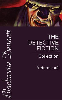 Cover The Detective Fiction Collection #2