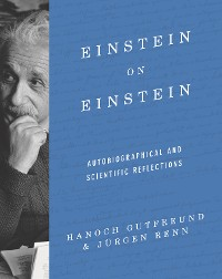 Cover Einstein on Einstein