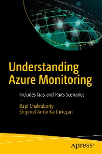 Cover Understanding Azure Monitoring