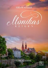 Cover Monikas Reigen