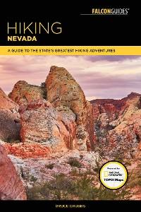 Cover Hiking Nevada