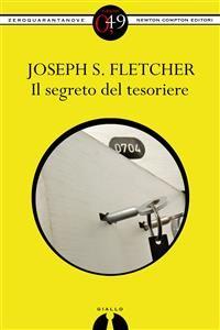 Cover Il segreto del tesoriere