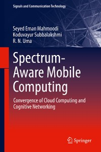 Cover Spectrum-Aware Mobile Computing