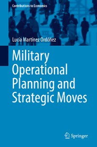 Cover Military Operational Planning and Strategic Moves