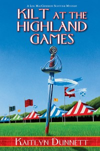 Cover Kilt at the Highland Games