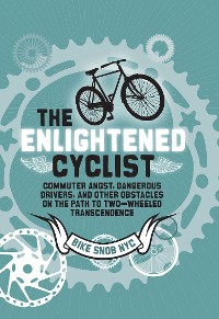 Cover The Enlightened Cyclist