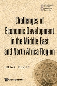 Cover Challenges Of Economic Development In The Middle East And North Africa Region