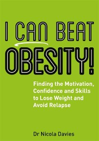 Cover I Can Beat Obesity!