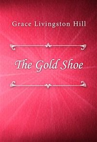 Cover The Gold Shoe