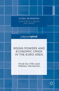 Cover Rising Powers and Economic Crisis in the Euro Area
