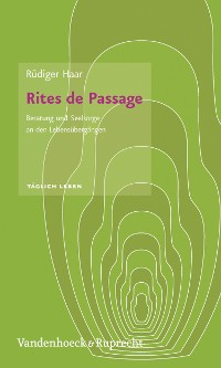 Cover Rites de Passage