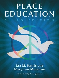 Cover Peace Education, 3d ed.