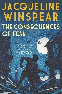 Cover The Consequences of Fear