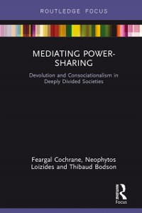 Cover Mediating Power-Sharing