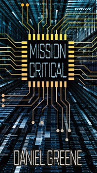 Cover Mission Critical