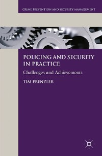 Cover Policing and Security in Practice