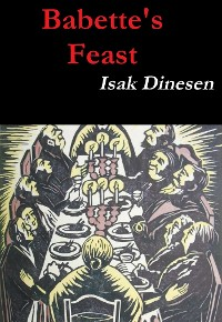 Cover Babette's Feast
