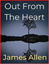 Cover Out From The Heart