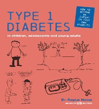 Cover Type 1 Diabetes in Children, Adolescents and Young Adults - 7th US edition
