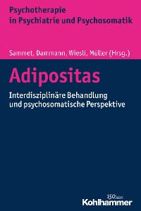 Cover Adipositas