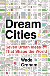 Cover Dream Cities
