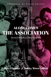 Cover Along Comes The Association