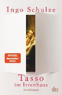 Cover Tasso im Irrenhaus