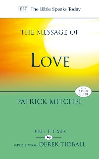 Cover The Message of Love