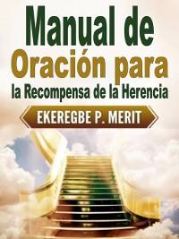 Cover Manual de Oración para la Recompensa de la Herencia