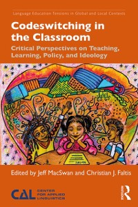 Cover Codeswitching in the Classroom