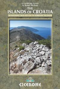 Cover The Islands of Croatia