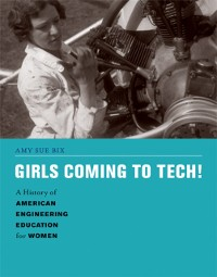 Cover Girls Coming to Tech!