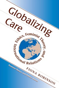 Cover Globalizing Care