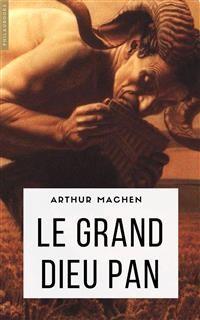 Cover Le Grand Dieu Pan