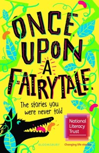 Cover Once Upon A Fairytale
