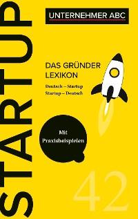 Cover Das Gründer Lexikon