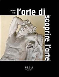 Cover L'arte di scoprire l'arte