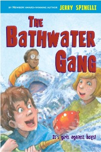 Cover Bathwater Gang