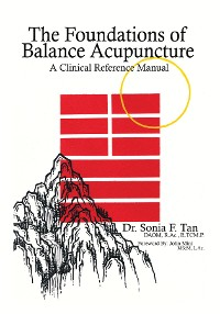 Cover The Foundations of Balance Acupuncture