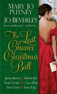 Cover The Last Chance Christmas Ball