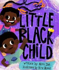 Cover Little Black Child